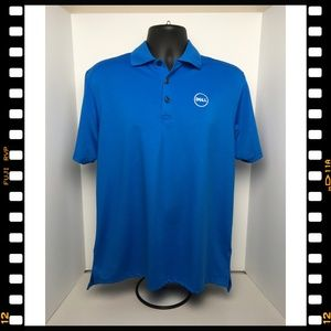 Dell~Polo~Shirt~Computer~Servers~Cloud~Technology~